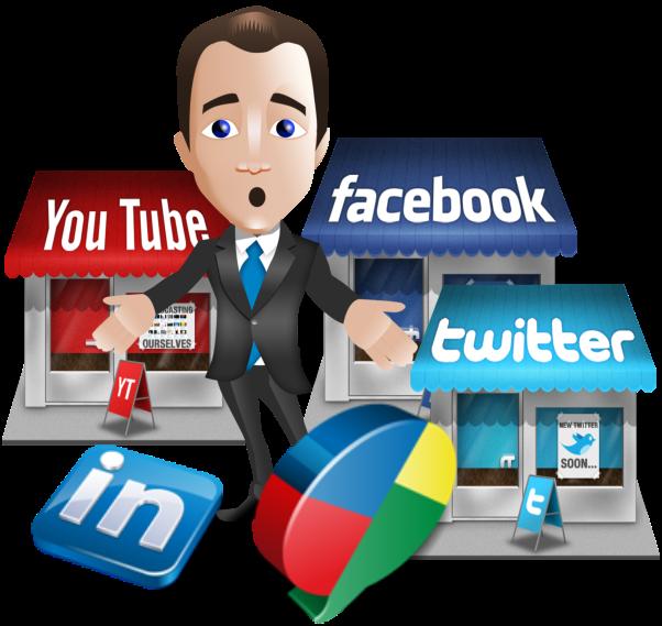 Campagne ADV Social